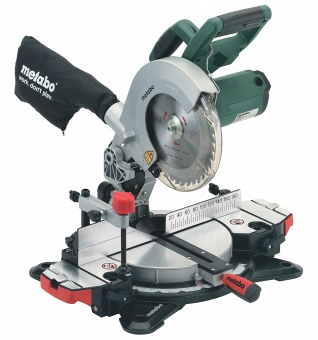 Metabo KS 216 M LASERCUT 102160300 - фотография 1