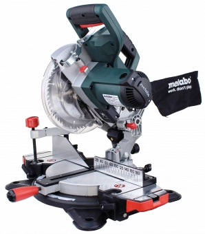 Metabo KS 216 M LASERCUT 102160300 - фотография 3