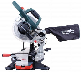 Metabo KS 216 M LASERCUT 102160300 - фотография 5