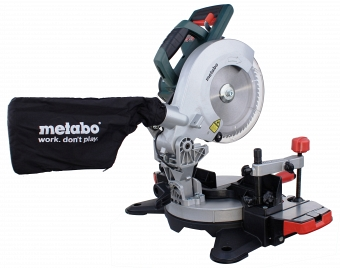 Metabo KS 216 M LASERCUT 102160300 - фотография 6