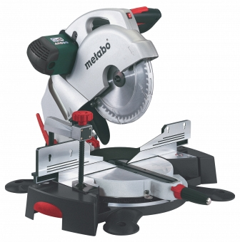 Metabo KS 254 PLUS 102540100 - фотография 1