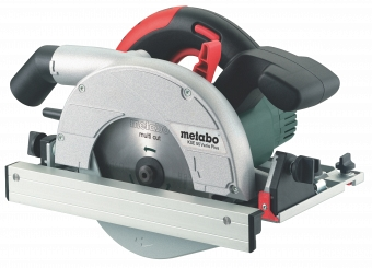 Metabo KSE 55 Vario PLUS 601204000 - фотография 1