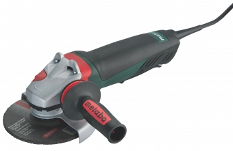 Metabo WEPBA 14-125 QuickProtect 600166000 - фотография 1