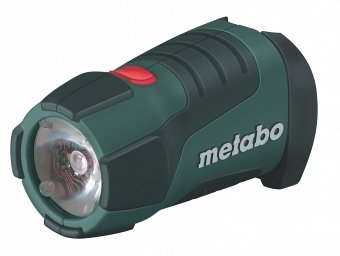 Metabo PowerLED 12 600036000 - фотография 1