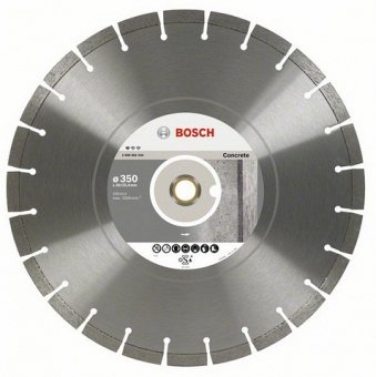 BOSCH Standard for Concrete 2608602546 - фотография 1