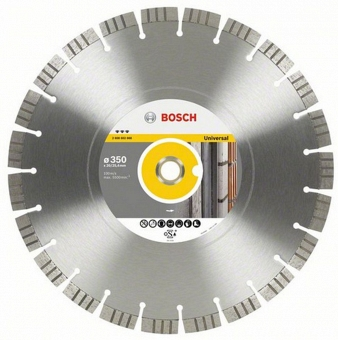 BOSCH Best for Universal and Metal 2608602669 - фотография 1