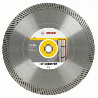 BOSCH Best for Universal Turbo 2608602677 - фотография 1