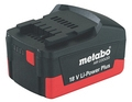 Metabo Li Power Plus 625457000 - фотография 1