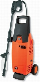 Black Decker PW1400K - фотография 1