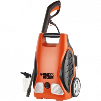 Black Decker PW1500SP - фотография 1