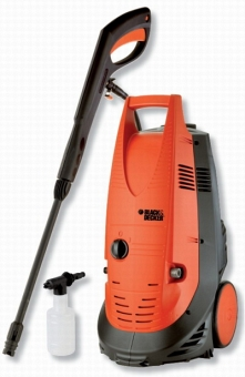 Black Decker PW1500WB - фотография 1