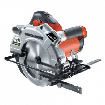 Black Decker KS1400L - фотография 1