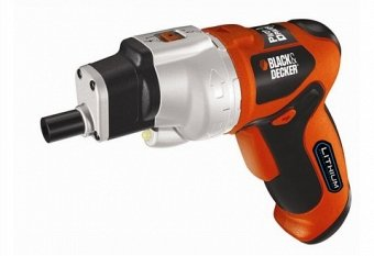 Black Decker PP 360 - фотография 1