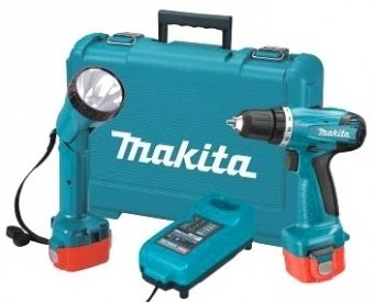 Makita 6261DWPLE - фотография 1