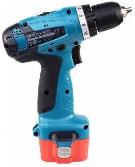 Makita 6261DWPLE - фотография 3