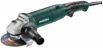 Metabo WE 1450-125 RT 600680000 - фотография 1