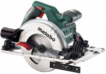 Metabo KS 55 FS 600955500 - фотография 1
