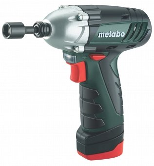 Metabo PowerImpact 12 600093500 - фотография 1