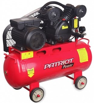 PATRIOT Power PTR 50-450A - фотография 1