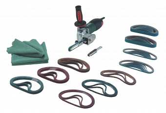 Metabo BFE 9-90 Set 602134500 - фотография 1