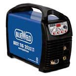 BlueWeld Best Tig 251 DC HF-LIFT VRD - фотография 1