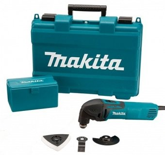 Makita TM3000CX1J - фотография 1