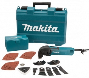 Makita TM3000CX2 - фотография 1