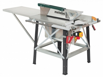Metabo BKS 400 PLUS 4,2 104004000 - фотография 1