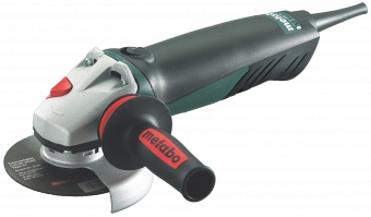 Metabo WE 14-125 Quick 600372000 - фотография 1