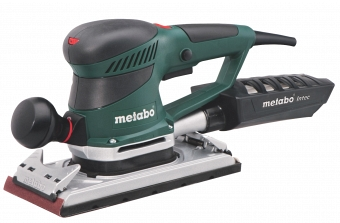 Metabo SRE 4351 TurboTec 611351000 - фотография 1
