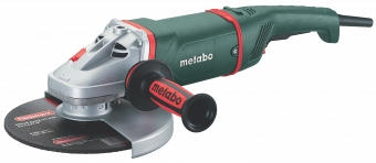 Metabo WX 26-230 Quick 606454000 - фотография 1