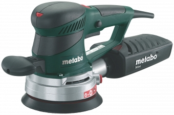 Metabo SXE 450 TurboTec 600129000 - фотография 1