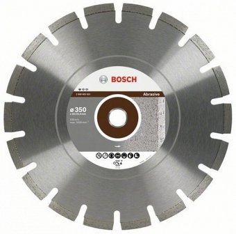 BOSCH Standard for Abrasive 2608602620 - фотография 1