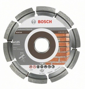 BOSCH Expert for Mortar 2608602533 - фотография 1