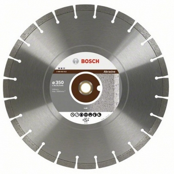 BOSCH Expert for Abrasive 2608602612 - фотография 1