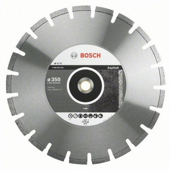 BOSCH Standard for Asphalt 2608602625 - фотография 1