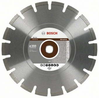 BOSCH Standard for Abrasive 2608602621 - фотография 1