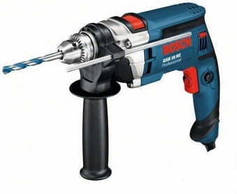 BOSCH GSB 16 RE Professional - фотография 1