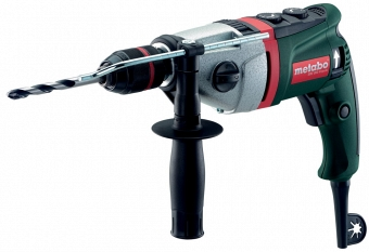 Metabo SBE 850 Impuls - фотография 1