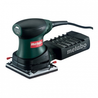 Metabo FSR 200 Intec 600066500 - фотография 1