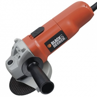 Black Decker CD 115K - фотография 1