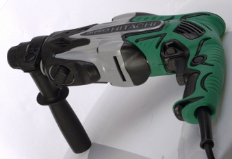 Hitachi DH24PC3 set - фотография 2