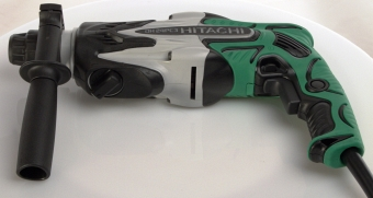 Hitachi DH24PC3 set - фотография 4