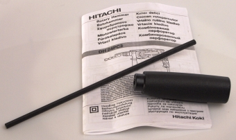 Hitachi DH24PC3 set - фотография 5