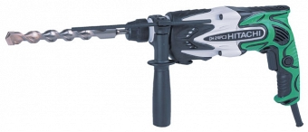 Hitachi DH24PC3 set - фотография 1