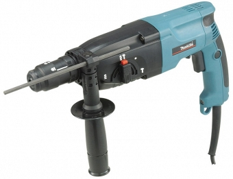 Makita HR2450FT - фотография 1