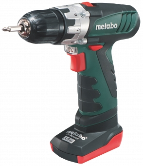 Metabo PowerMaxx BS Basic 600091550 - фотография 1