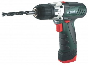 Metabo Powermaxx 12 Basic 600092501 - фотография 1
