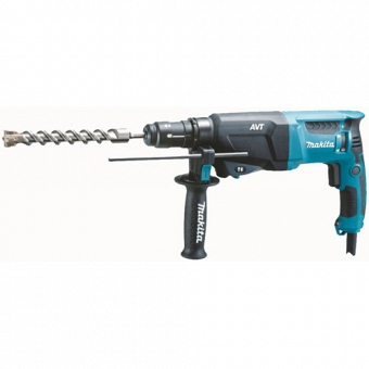 Makita HR2611FT(X5) - фотография 1