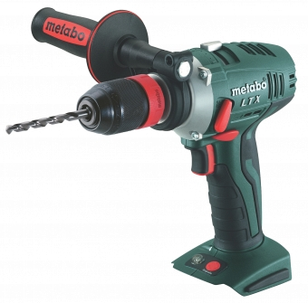 Metabo BS 18 LTX Quick 602109850 - фотография 1